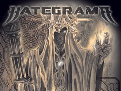 Image for HATEGRAMA