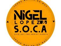 Nigel Lopez