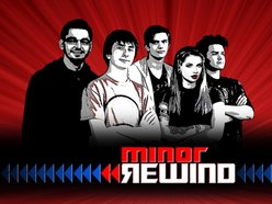 Image for Minor Rewind