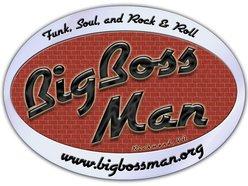 Image for Big Boss Man