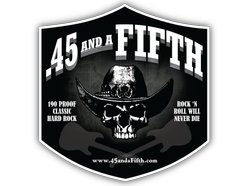 .45 And A Fifth