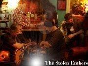 The Stolen Embers