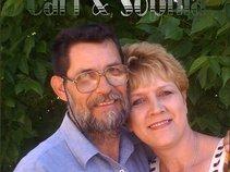 Carl & Sophia Nel