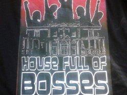 House Full Of Bosses(H.F.O.B)