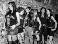 Image for the Rocket Queens - a world-class, all-female tribute to GnR