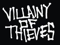 Villainy of Thieves