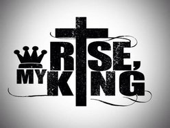 Image for Rise, My King