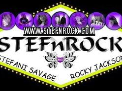 Image for STEFNROCK