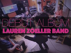 Image for The Lauren Zoeller Band