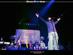 Jhony Freedom