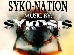 Image for Syko-Nation