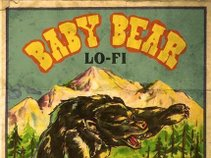 Baby Bear Lo-Fi & The Stick-Ups