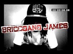 Image for Briccgang James