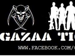 Gazaa Tigerz
