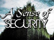 A Sense of Security