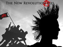The New Revolutionaries