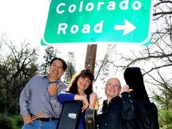 Image for Colorado Road Band