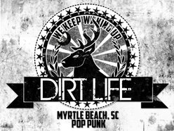 Image for Dirt Life
