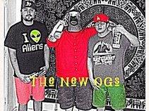 FINGERBANG /CHUPACABRUHH / THE NEW OGs / F.B.E