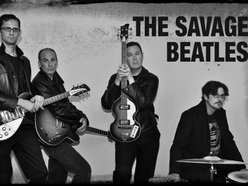 Image for The Savage Beatles