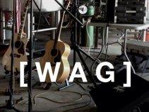 WAG | Wes & Greg
