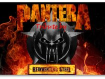 Reinventing Steel Pantera Tribute