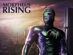 Image for Morpheus Rising