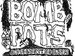 Image for Bomb Pots
