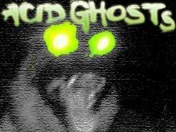 Acid Ghosts