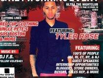 Tyler Rose