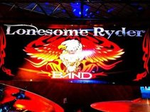 LONESOME RYDER BAND