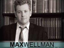 Max Wellman