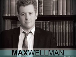 Image for Max Wellman