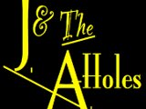 Image for J & the A-Holes