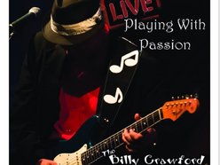 Image for The Billy Crawford Band
