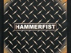 Image for Hammerfist