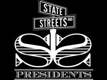 State Streets & Presidents