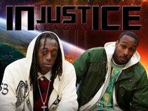 Injustice L.e.a.g.u.e.