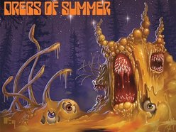 Image for DREGS OF SUMMER