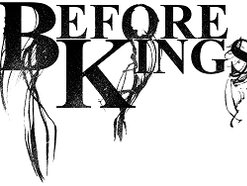 Image for Before Kings