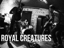 Royal Creatures
