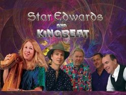 Image for Star Edwards and KingBeat