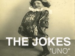 Image for THE JOKES