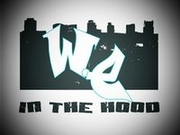 In the hood spotlight 1276984904