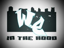 Image for W.E. IN THE HOOD