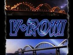Image for V-ROW