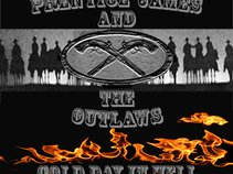 Prentice James and The Outlaws