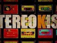 Stereokiss