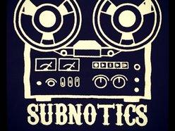 Image for Subnotics
