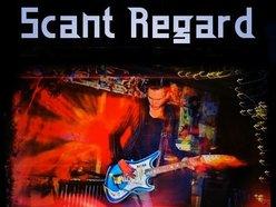 Image for Scant Regard